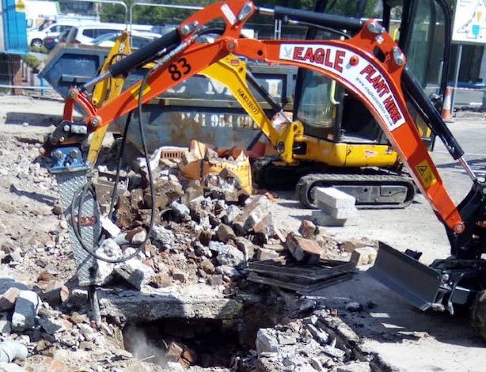 CCTV Drain Survey & Drain Repairs, Anniesland, Glasgow