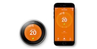 Smart heating and thermostats supply and installation C Hanlon Heating Glasgow